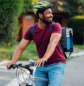 Image for 5-Minute Bike Ride To FSU